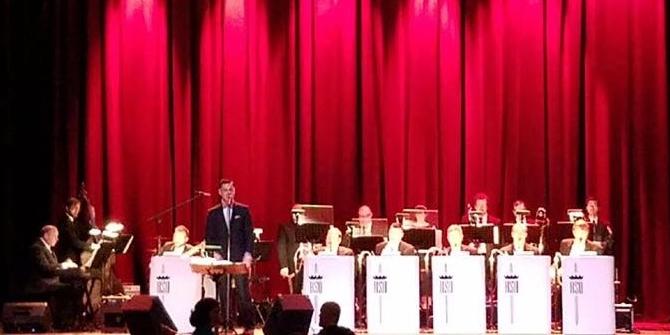 Rhythm Society Orchestra